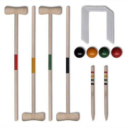 kit de croquet