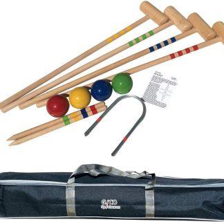kit de croquet barato
